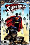 Review ebook Superman: The Man of Steel Annual #3 by Mark Bright