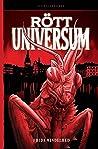 Rött universum (Den nya skräcken 1)