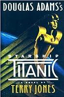 Douglas Adams' Starship Titanic
