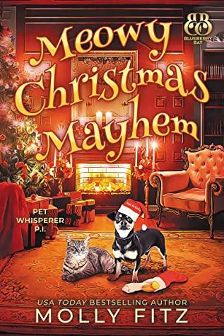 Meowy Christmas Mayhem