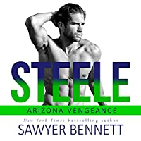 Steele (Arizona Vengeance, #9)