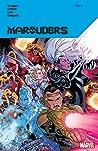 Marauders by Gerry Duggan, Vol. 2