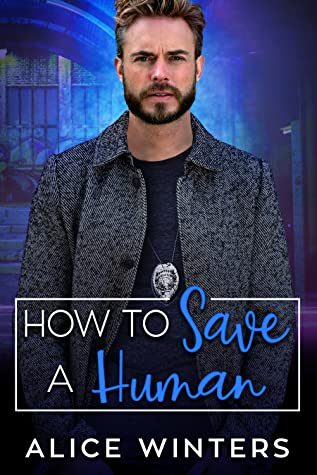 How to Save a Human (VRC: Vampire Related Crimes, #4)