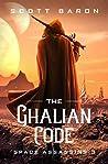 The Ghalian Code (Space Assassins #3)