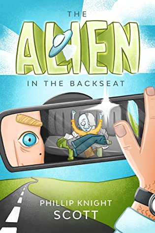 The Alien in the Backseat