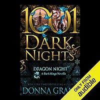 Dragon Night (Dark Kings, #13.5)