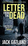 Letter From The Dead (Detective Inspector Declan Walsh #1)