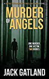 Murder Of Angels (Detective Inspector Declan Walsh #2)