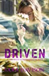 Driven (The Night Guardians, #3)