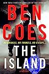 The Island (Dewey Andreas #9)
