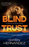 Blind Trust (Men of Steele #6)