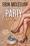 Party Favors (So Over the Holidays #4)