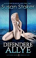 Difendere Allye (Mountain Mercenaries, #1)