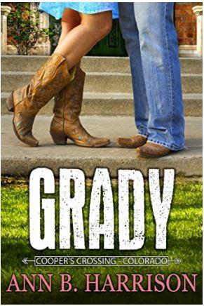Grady by Ann B Harrison