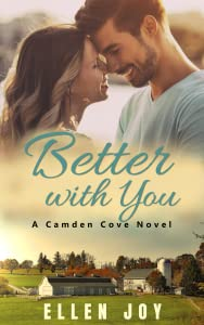 Better with You (Camden Cove, #1)