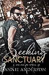 Seeking Sanctuary (Shelter Me #1)