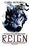 Reign: The Assault of Lucifer Morningstar (Book 1)