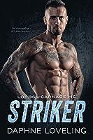Striker (Lords of Carnage #11)