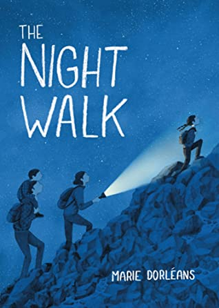 The Night Walk by Marie Dorléans