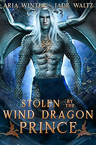 Stolen by the Wind Dragon Prince (Elemental Dragon Warriors #2)