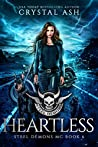 Heartless (Steel Demons MC, #6)