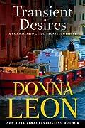 Transient Desires (Commissario Brunetti #30)