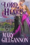 Lord of Hearts (Lords of the Borders #1)