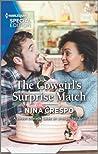 The Cowgirl's Surprise Match (Tillbridge Stables, #3)