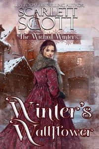 Winter's Wallflower (The Wicked Winters, #8)