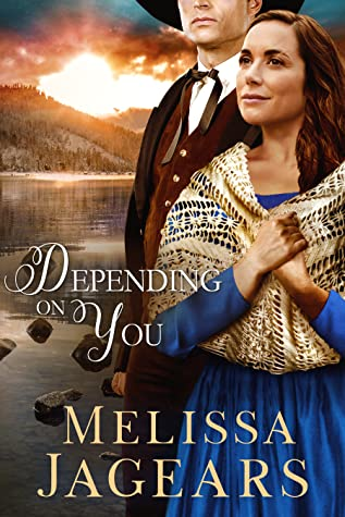 Depending on You (Frontier Vows, #3)