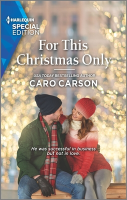 For This Christmas Only (Masterson, Texas, #3)