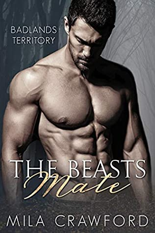 The Beast's Mate by Mila Crawford
