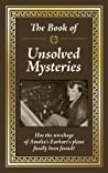The Book of Unsolved Mysteries