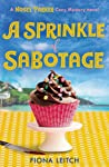 A Sprinkle of Sabotage (the Jodie Parker Mysteries #3)