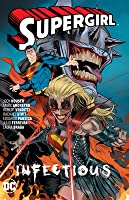 Supergirl Vol. 3: To the Stars