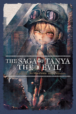 The Saga of Tanya the Evil, Vol. 8 (light novel): In Omnia Paratus by Carlo Zen