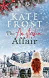 The Amsterdam Affair (A Romantic Escape, #4)