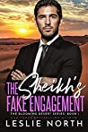 The Sheikh's Fake Engagement (The Blooming Desert #1)