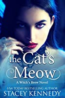 The Cat's Meow (Witch's Brew #1)