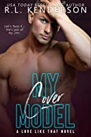 My Cover Model (A Love Like That, #1)