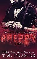 Preppy 2: Hij zal je verlossen (King #6)