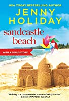 Sandcastle Beach: Includes Once Upon a Bride (Matchmaker Bay #3)