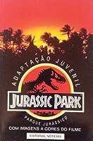 Jurassic Park: Adaptação Juvenil