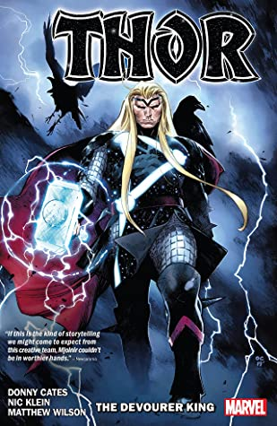 Thor by Donny Cates, Vol. 1: The Devourer King