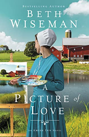 A Picture of Love (Amish Inn #1)