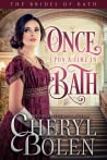 Once Upon a Time in Bath (Brides of Bath #7)