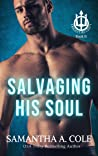Salvaging His Soul (Trident Security, #8)