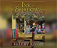 Ink and Shadows (Secret, Book, and Scone Society, #4)