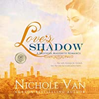 Love's Shadow (Brothers Maledetti #2)