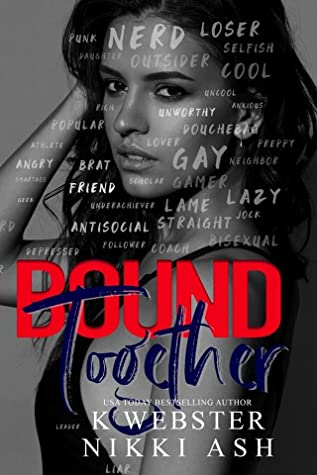 Bound Together (Torn and Bound Duet, #2)